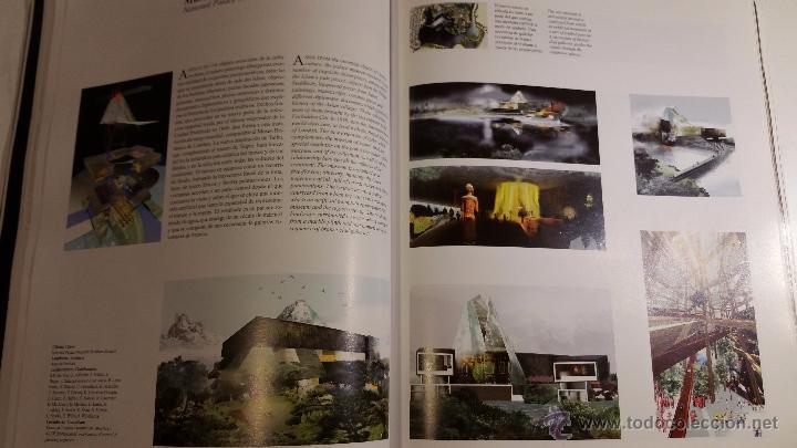 Libros de segunda mano: AV MONOGRAFÍAS ARQUITECTURA Nº 109-110 CHINA BOOM GROWTH UNLIMITED 2004 - Foto 3 - 52384563