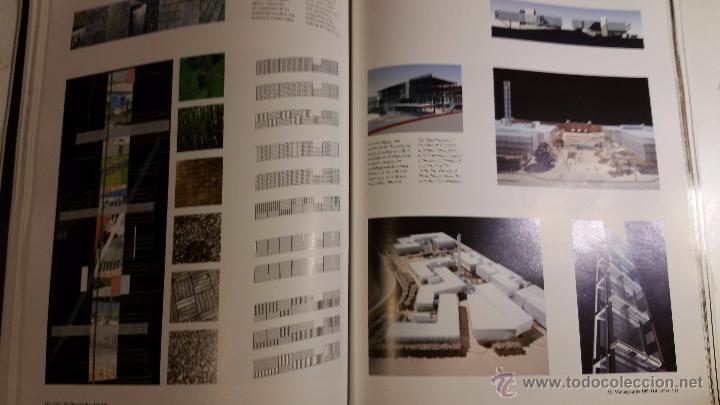 Libros de segunda mano: AV MONOGRAFÍAS ARQUITECTURA Nº 109-110 CHINA BOOM GROWTH UNLIMITED 2004 - Foto 4 - 52384563