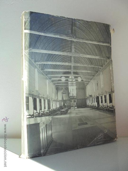 DANKWART LEISTIKOW. EDIFICIOS HOSPITALARIOS EN EUROPA DURANTE DIEZ SIGLOS. 1967. VER FOTOGRAFIAS. (Libros de Segunda Mano - Bellas artes, ocio y coleccionismo - Arquitectura)