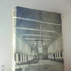 Libros de segunda mano: DANKWART LEISTIKOW. EDIFICIOS HOSPITALARIOS EN EUROPA DURANTE DIEZ SIGLOS. 1967. VER FOTOGRAFIAS.. Lote 52709295