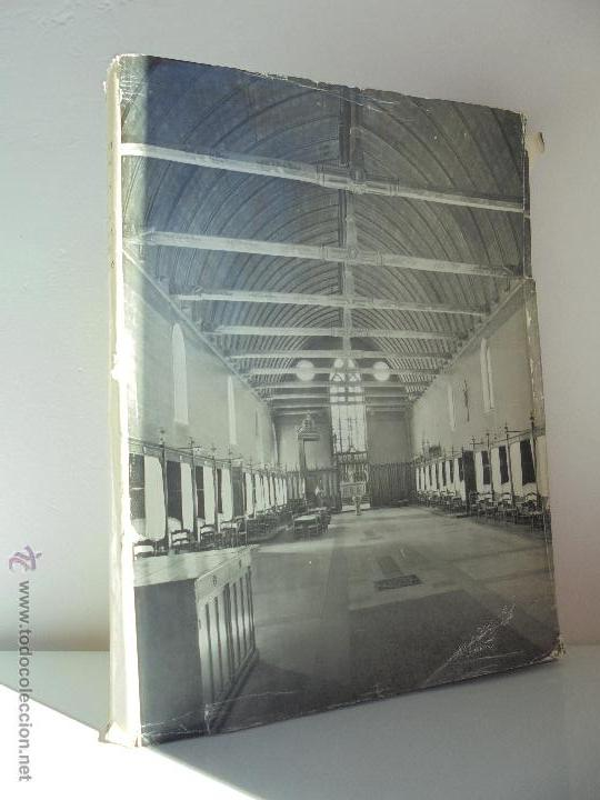 Libros de segunda mano: DANKWART LEISTIKOW. EDIFICIOS HOSPITALARIOS EN EUROPA DURANTE DIEZ SIGLOS. 1967. VER FOTOGRAFIAS. - Foto 2 - 52709295