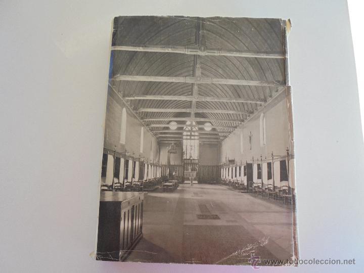 Libros de segunda mano: DANKWART LEISTIKOW. EDIFICIOS HOSPITALARIOS EN EUROPA DURANTE DIEZ SIGLOS. 1967. VER FOTOGRAFIAS. - Foto 7 - 52709295