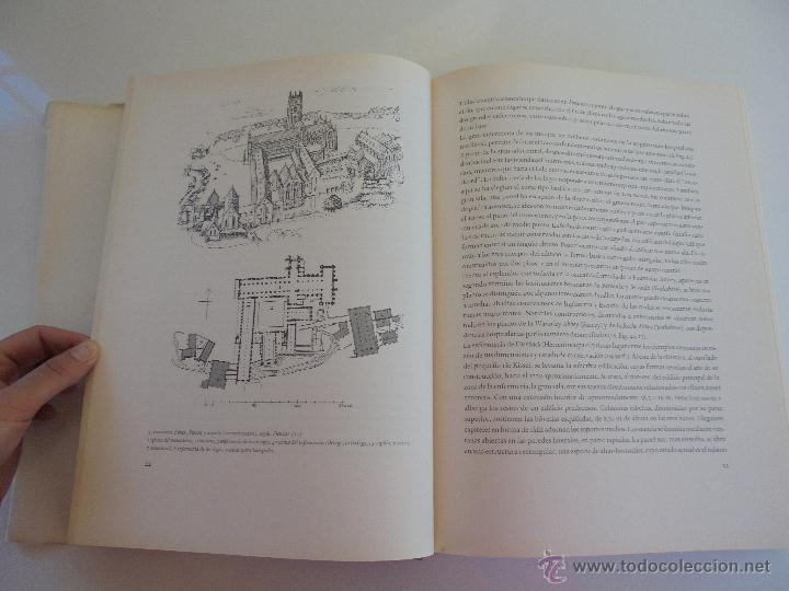 Libros de segunda mano: DANKWART LEISTIKOW. EDIFICIOS HOSPITALARIOS EN EUROPA DURANTE DIEZ SIGLOS. 1967. VER FOTOGRAFIAS. - Foto 12 - 52709295