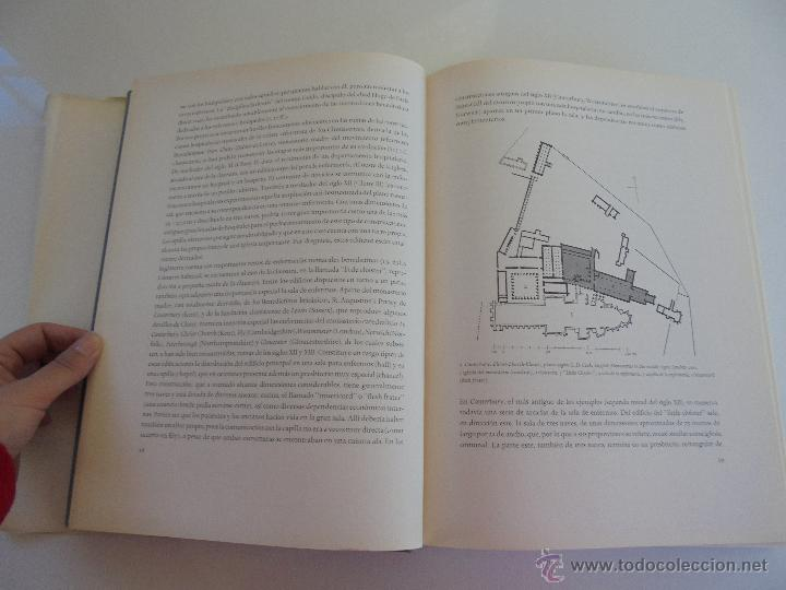 Libros de segunda mano: DANKWART LEISTIKOW. EDIFICIOS HOSPITALARIOS EN EUROPA DURANTE DIEZ SIGLOS. 1967. VER FOTOGRAFIAS. - Foto 13 - 52709295