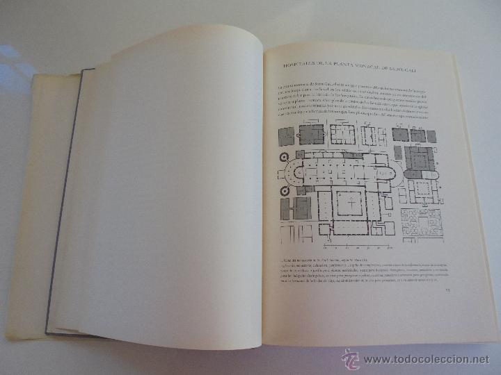 Libros de segunda mano: DANKWART LEISTIKOW. EDIFICIOS HOSPITALARIOS EN EUROPA DURANTE DIEZ SIGLOS. 1967. VER FOTOGRAFIAS. - Foto 14 - 52709295