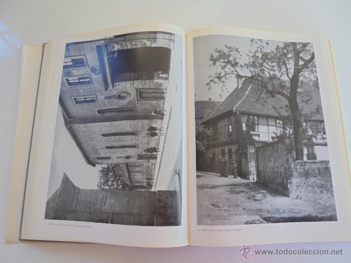 Libros de segunda mano: DANKWART LEISTIKOW. EDIFICIOS HOSPITALARIOS EN EUROPA DURANTE DIEZ SIGLOS. 1967. VER FOTOGRAFIAS. - Foto 15 - 52709295