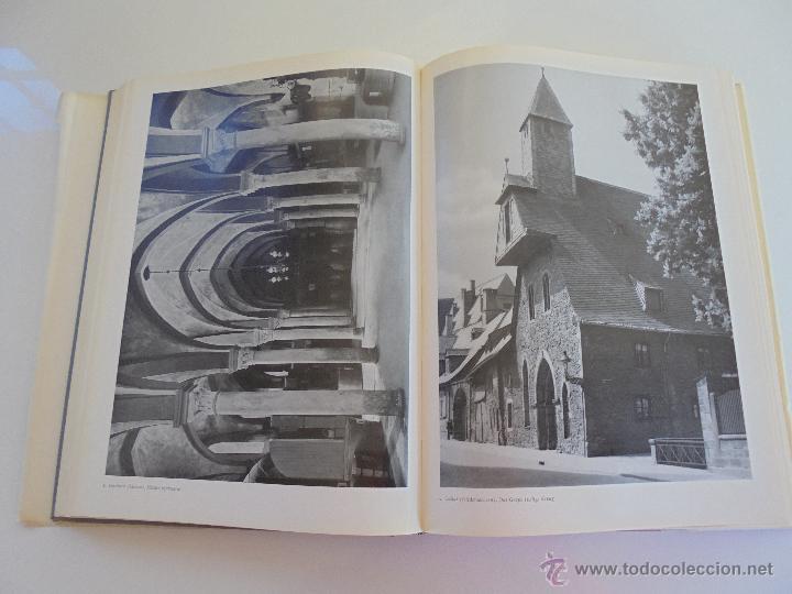 Libros de segunda mano: DANKWART LEISTIKOW. EDIFICIOS HOSPITALARIOS EN EUROPA DURANTE DIEZ SIGLOS. 1967. VER FOTOGRAFIAS. - Foto 16 - 52709295