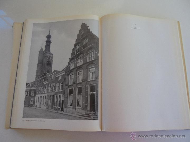 Libros de segunda mano: DANKWART LEISTIKOW. EDIFICIOS HOSPITALARIOS EN EUROPA DURANTE DIEZ SIGLOS. 1967. VER FOTOGRAFIAS. - Foto 19 - 52709295