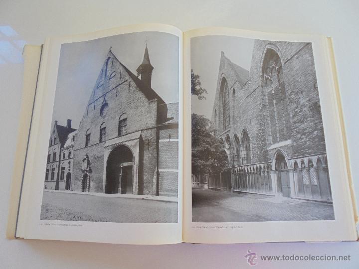 Libros de segunda mano: DANKWART LEISTIKOW. EDIFICIOS HOSPITALARIOS EN EUROPA DURANTE DIEZ SIGLOS. 1967. VER FOTOGRAFIAS. - Foto 20 - 52709295