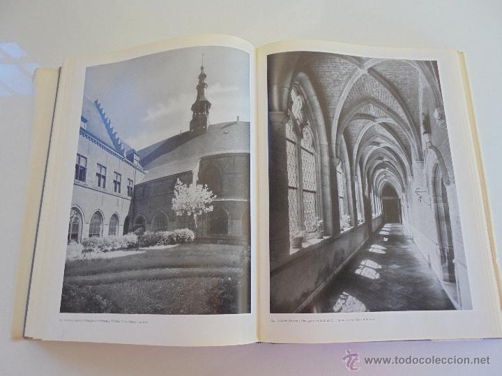 Libros de segunda mano: DANKWART LEISTIKOW. EDIFICIOS HOSPITALARIOS EN EUROPA DURANTE DIEZ SIGLOS. 1967. VER FOTOGRAFIAS. - Foto 21 - 52709295