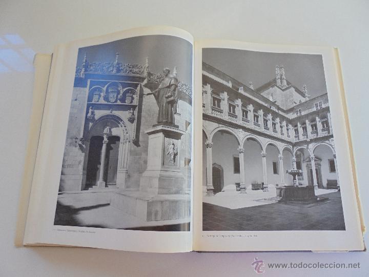 Libros de segunda mano: DANKWART LEISTIKOW. EDIFICIOS HOSPITALARIOS EN EUROPA DURANTE DIEZ SIGLOS. 1967. VER FOTOGRAFIAS. - Foto 24 - 52709295