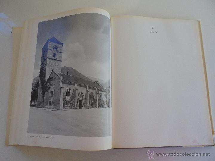 Libros de segunda mano: DANKWART LEISTIKOW. EDIFICIOS HOSPITALARIOS EN EUROPA DURANTE DIEZ SIGLOS. 1967. VER FOTOGRAFIAS. - Foto 27 - 52709295