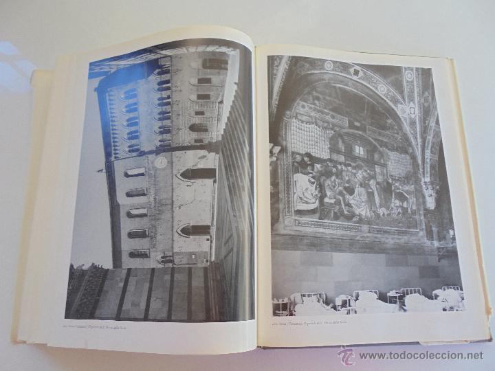 Libros de segunda mano: DANKWART LEISTIKOW. EDIFICIOS HOSPITALARIOS EN EUROPA DURANTE DIEZ SIGLOS. 1967. VER FOTOGRAFIAS. - Foto 30 - 52709295