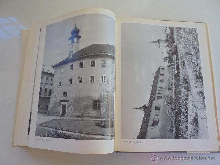 Libros de segunda mano: DANKWART LEISTIKOW. EDIFICIOS HOSPITALARIOS EN EUROPA DURANTE DIEZ SIGLOS. 1967. VER FOTOGRAFIAS. - Foto 31 - 52709295