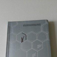 Libros de segunda mano: IX BIENAL ESPAÑOLA DE ARQUITECTURA Y URBANISMO AA.VV. 2007 .- ARQUITECTURA . CATÁLOGO. Lote 52934971