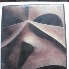 Libros de segunda mano: GAUDI, L'HOME I L'OBRA. JOAN BERGOS / MARC LLIMARGAS. LUNWERG EDITORES 1999. . Lote 53182562