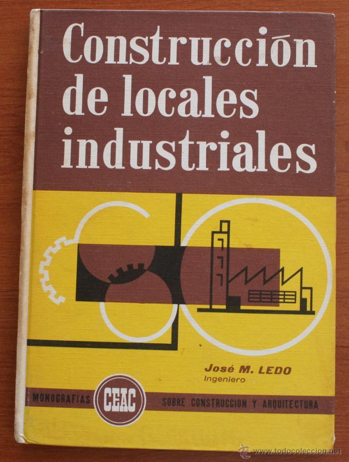 Libro Monograf As Ceac Construcci N Y Arquitect Comprar