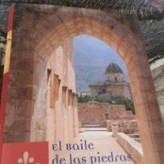 Libros de segunda mano: EL BAILE DE LAS PIEDRAS.2007.F.PEREZ PUCHE,PATRIMONIO CULTURAL VALENCIANO EXPOLIADO,RECLAMADO Y DISP. Lote 54079314