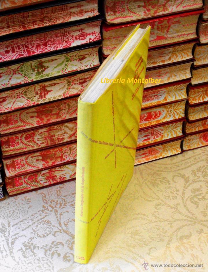 Libros de segunda mano: Nuevos lenguajes en la Arquitectura . Autor : Cook, Peter / Llewellyn-Jones, Rosie - Foto 2 - 54561262