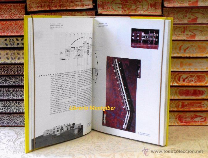 Libros de segunda mano: Nuevos lenguajes en la Arquitectura . Autor : Cook, Peter / Llewellyn-Jones, Rosie - Foto 3 - 54561262