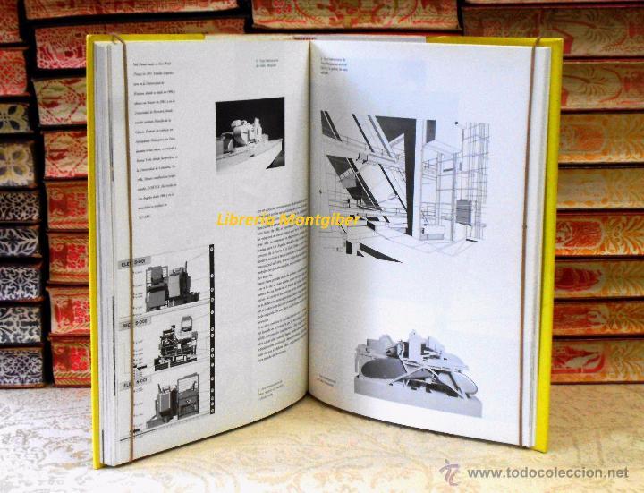 Libros de segunda mano: Nuevos lenguajes en la Arquitectura . Autor : Cook, Peter / Llewellyn-Jones, Rosie - Foto 4 - 54561262