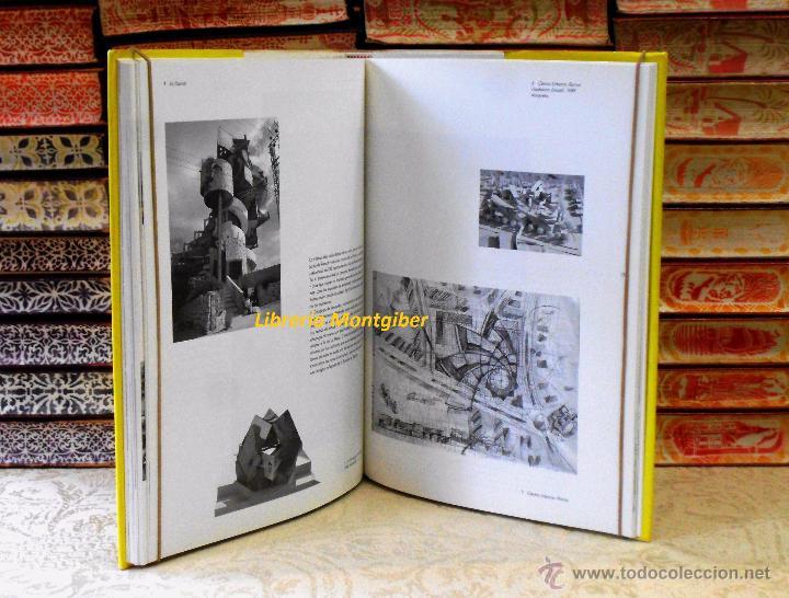 Libros de segunda mano: Nuevos lenguajes en la Arquitectura . Autor : Cook, Peter / Llewellyn-Jones, Rosie - Foto 5 - 54561262