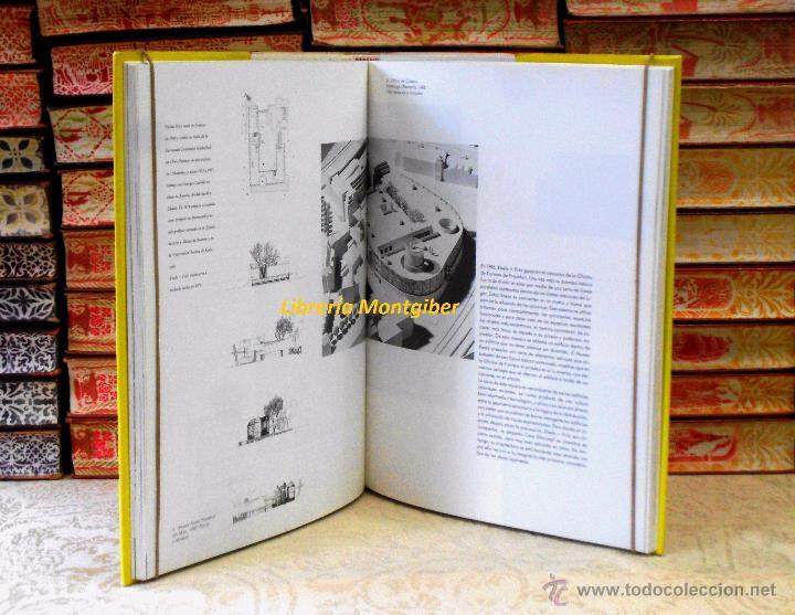 Libros de segunda mano: Nuevos lenguajes en la Arquitectura . Autor : Cook, Peter / Llewellyn-Jones, Rosie - Foto 6 - 54561262