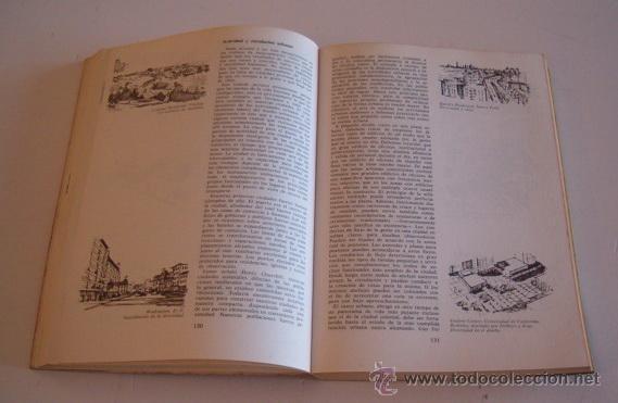 Libros de segunda mano: PAUL D. SPREIREGEN. Compendio de arquitectura urbana. RM73386. - Foto 2 - 54669672