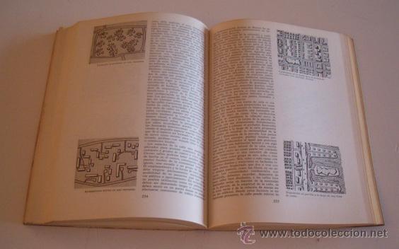 Libros de segunda mano: PAUL D. SPREIREGEN. Compendio de arquitectura urbana. RM73386. - Foto 3 - 54669672