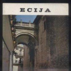 Libros de segunda mano - ECIJA. MONOGRAFIA SOBRE LA IGLESIA PARROQUIAL DE SANTA MARIA NUESTRA SEÑORA. A-LSEV-1114 - 54982205