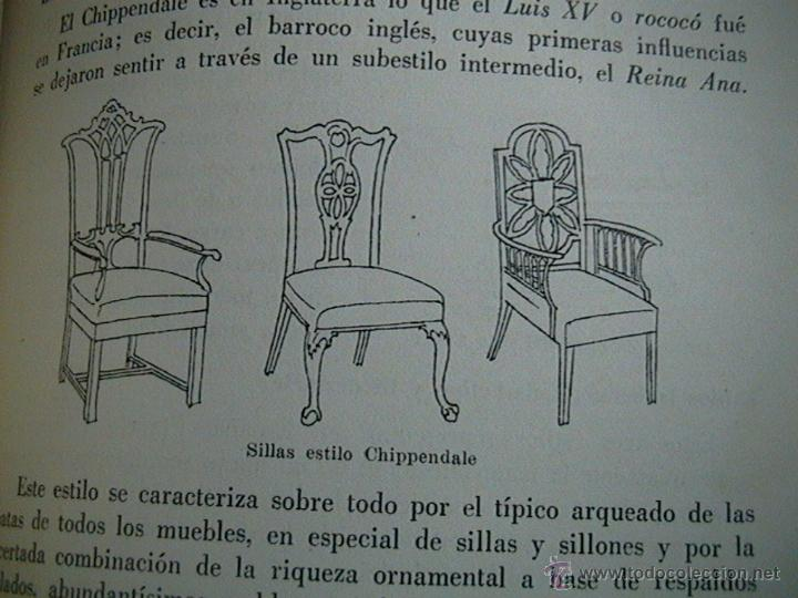 Libros de segunda mano: libro antiguo decoración arquitectura diseño - Foto 7 - 54995781