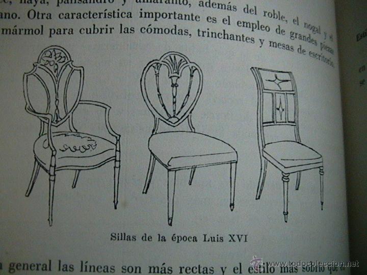 Libros de segunda mano: libro antiguo decoración arquitectura diseño - Foto 8 - 54995781