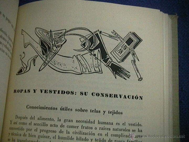 Libros de segunda mano: libro antiguo decoración arquitectura diseño - Foto 11 - 54995781