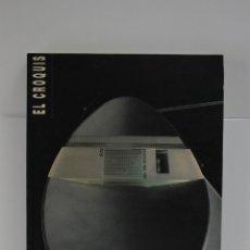 Libros de segunda mano: EL CROQUIS N 53 REM KOOLHAAS .- MADRID 1994 ARQUITECTURA,. Lote 187117785