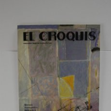 Libros de segunda mano: EL CROQUIS 18 ARQUITECTURA OCT 1984 JUAN DANIEL FULLAONDO + SUPLEMENTO PFC + VIVIENDAS UNIFAMILIARES. Lote 194291215