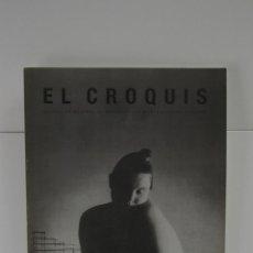 Libros de segunda mano: REVISTA EL CROQUIS N. 22 ARQUITECTURA. Lote 277689563