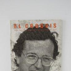 Libros de segunda mano: EL CROQUIS Nº 20 ARQUITECTURA ABRIL 1985 RAFAEL MONEO ARQUITECTURA. Lote 277689423