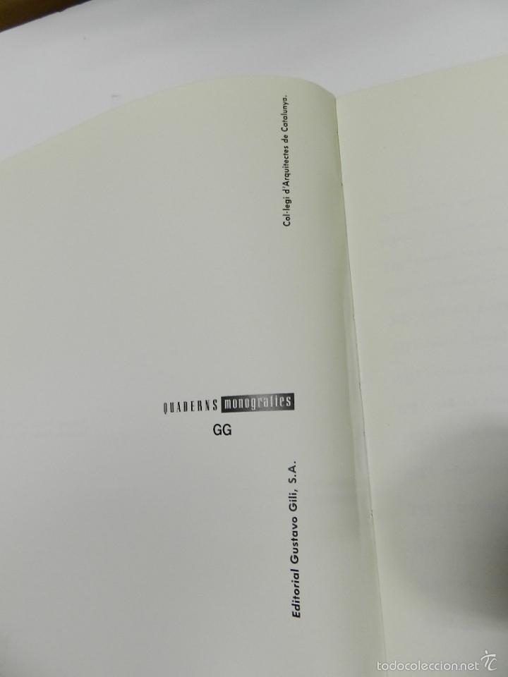 Libros de segunda mano: NORMAN FOSTER, OBRES I PROJECTES, 1981-1988 : NORMAN FOSTER, WORKS AND PROJECTS ARQUITECTURA - Foto 2 - 55241973