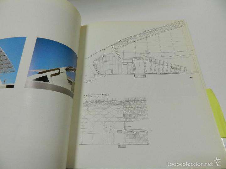 Libros de segunda mano: NORMAN FOSTER, OBRES I PROJECTES, 1981-1988 : NORMAN FOSTER, WORKS AND PROJECTS ARQUITECTURA - Foto 4 - 55241973