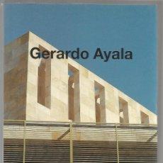 Libros de segunda mano - Gerardo Ayala, arquitecto - 55424937