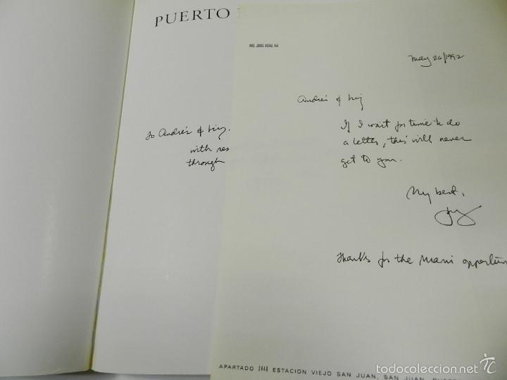 Libros de segunda mano: PUERTO RICO 1900- JORGE RIGAU RIZZOLI INTERNATIONAL PUBLICATIONS ARQUITECTURA - Foto 2 - 55555569
