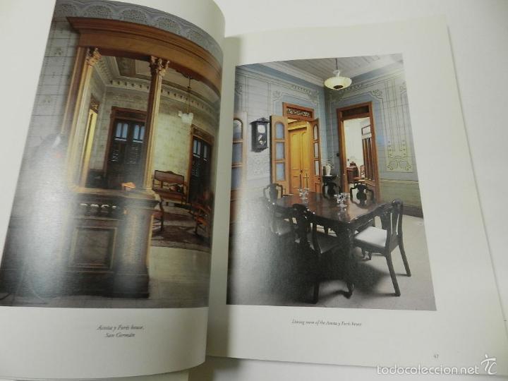 Libros de segunda mano: PUERTO RICO 1900- JORGE RIGAU RIZZOLI INTERNATIONAL PUBLICATIONS ARQUITECTURA - Foto 3 - 55555569