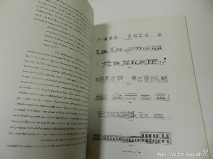 Libros de segunda mano: PUERTO RICO 1900- JORGE RIGAU RIZZOLI INTERNATIONAL PUBLICATIONS ARQUITECTURA - Foto 4 - 55555569