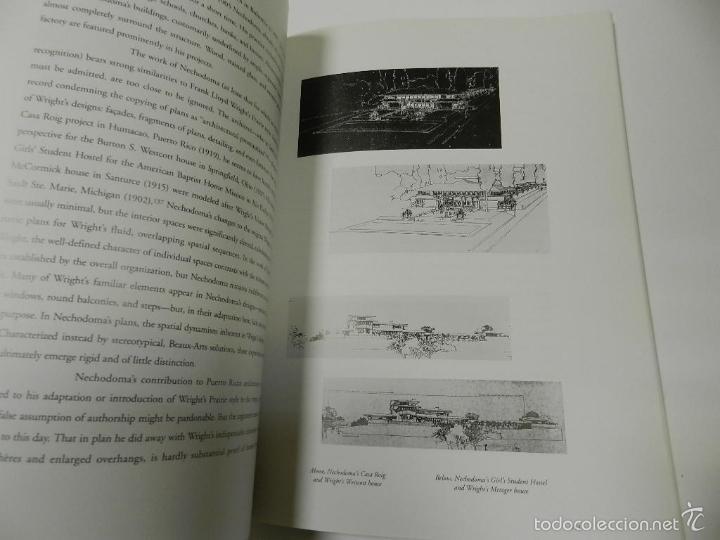 Libros de segunda mano: PUERTO RICO 1900- JORGE RIGAU RIZZOLI INTERNATIONAL PUBLICATIONS ARQUITECTURA - Foto 5 - 55555569
