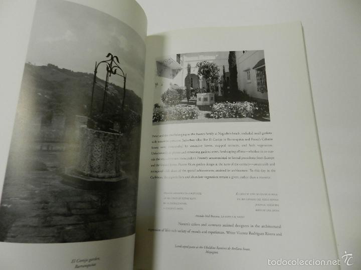 Libros de segunda mano: PUERTO RICO 1900- JORGE RIGAU RIZZOLI INTERNATIONAL PUBLICATIONS ARQUITECTURA - Foto 6 - 55555569