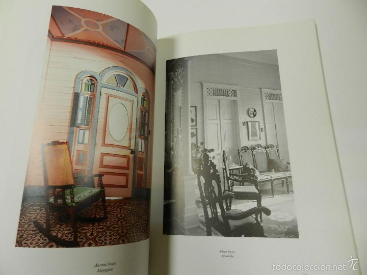 Libros de segunda mano: PUERTO RICO 1900- JORGE RIGAU RIZZOLI INTERNATIONAL PUBLICATIONS ARQUITECTURA - Foto 7 - 55555569