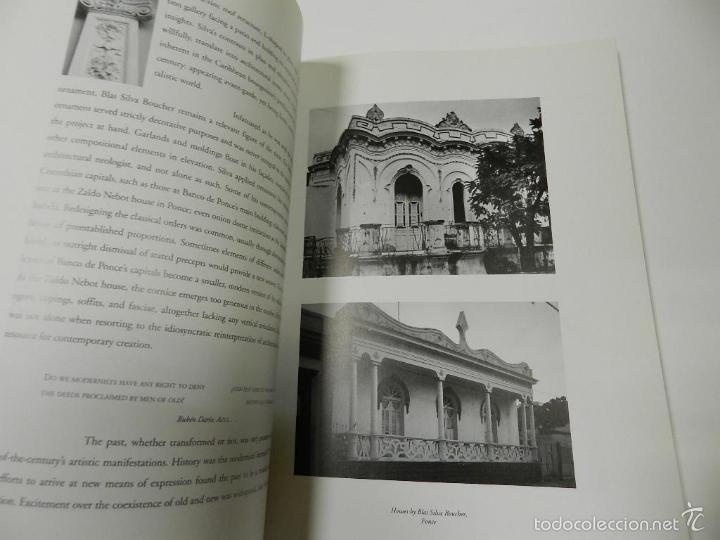 Libros de segunda mano: PUERTO RICO 1900- JORGE RIGAU RIZZOLI INTERNATIONAL PUBLICATIONS ARQUITECTURA - Foto 8 - 55555569