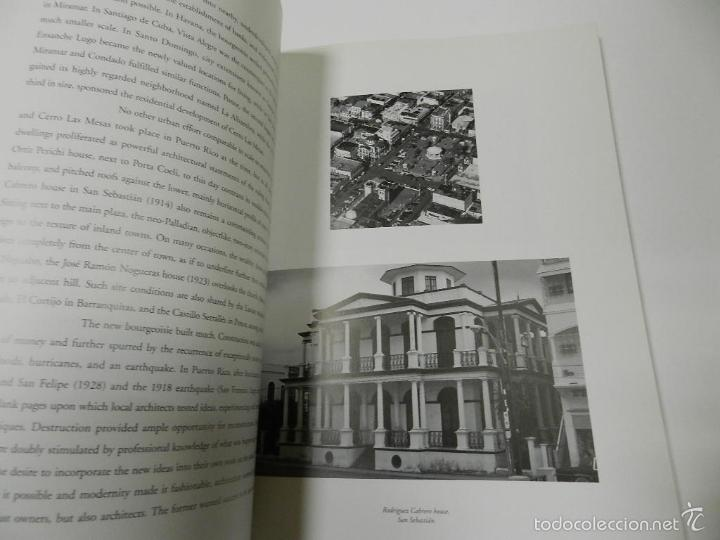 Libros de segunda mano: PUERTO RICO 1900- JORGE RIGAU RIZZOLI INTERNATIONAL PUBLICATIONS ARQUITECTURA - Foto 9 - 55555569