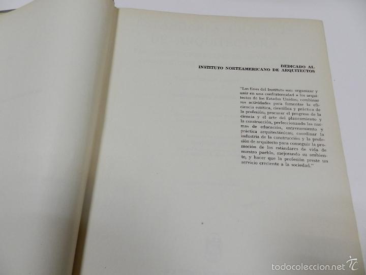 Libros de segunda mano: ESTÁNDARES GRÁFICOS ARQUITECTURA. RAMSEY SLEEPER. – ARQUITECTURA - Foto 6 - 55615083