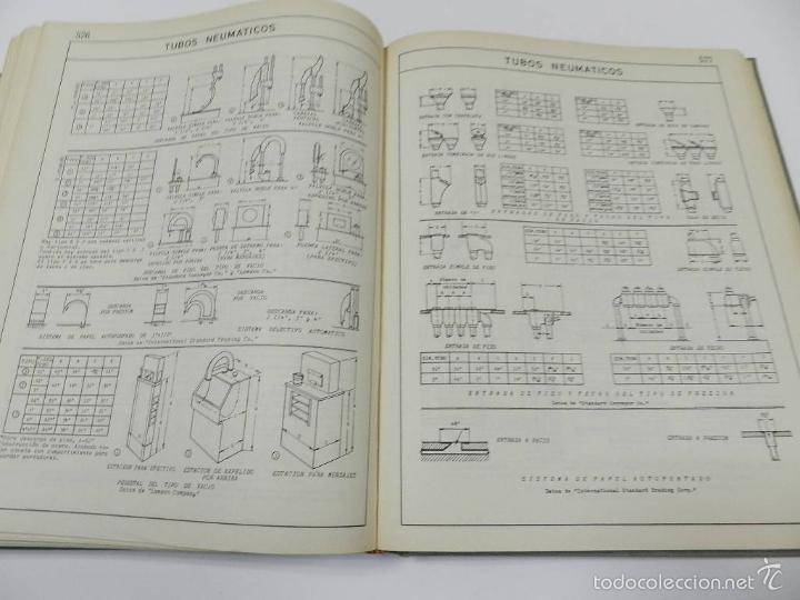 Libros de segunda mano: ESTÁNDARES GRÁFICOS ARQUITECTURA. RAMSEY SLEEPER. – ARQUITECTURA - Foto 17 - 55615083